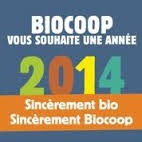 video voeux  biocoop 2014