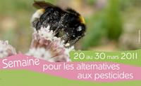 ALTERNATIVES AUX PESTICIDES